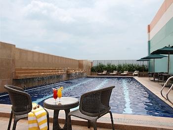 Foto del Eastwood Richmonde Hotel en Quezón City