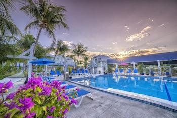 Foto van Ibis Bay Beach Resort in Key West