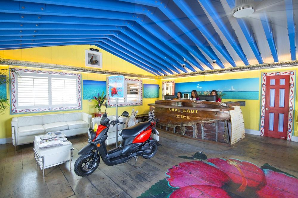 Ibis Bay Beach Resort, Key West