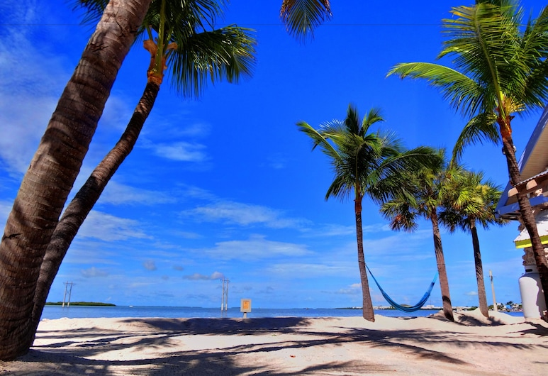 Ibis Bay Beach Resort, Key West, Beach