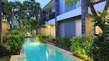 Choose this Apartment in Seminyak - Online Room Reservations