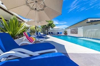 在阳光海岸的可可穆卢拉巴酒店照片