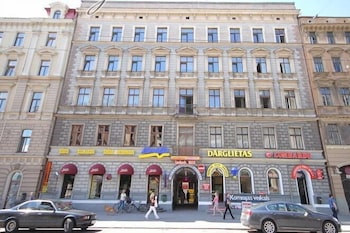 Picture of Cheap & Good Apartments in Riga