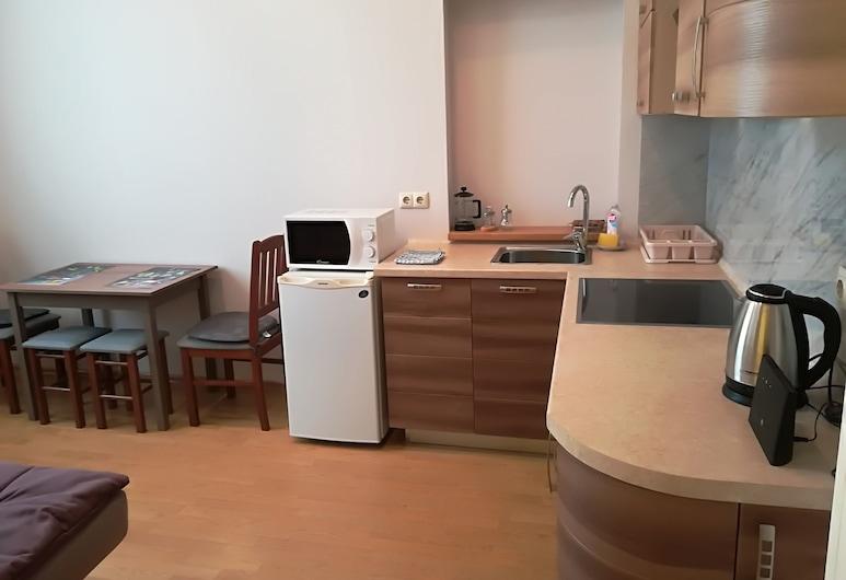 物美價廉公寓, 里加, 高級公寓, 運河景觀, 客房
