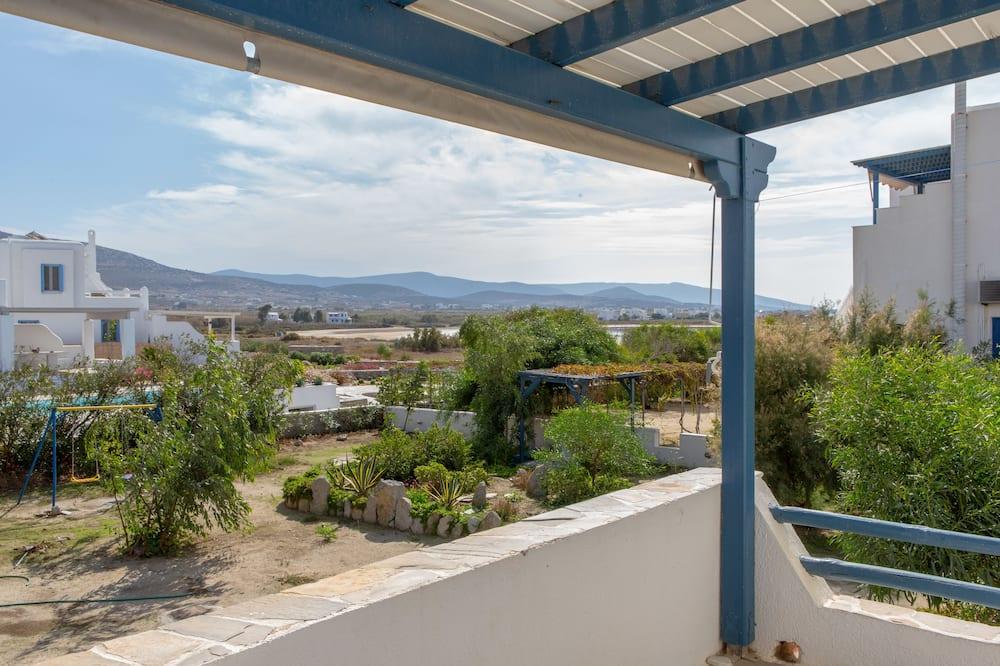 Family Apartment, Mountain View - Garden View