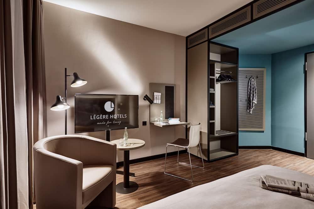 Comfort-værelse - Opholdsområde