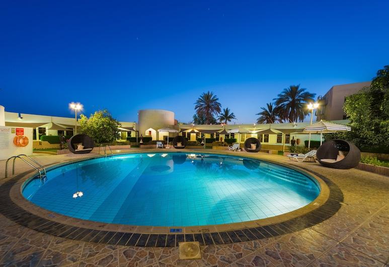 Al Wadi Hotel Sohar, Sohar, Hồ bơi ngoài trời