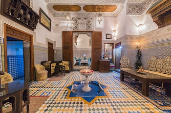 Picture of Riad Dar Guennoun in Fes