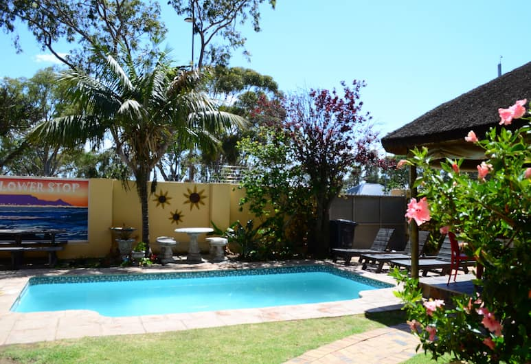 A Sunflower Stop - Hostel, Cape Town, Outdoor Pool