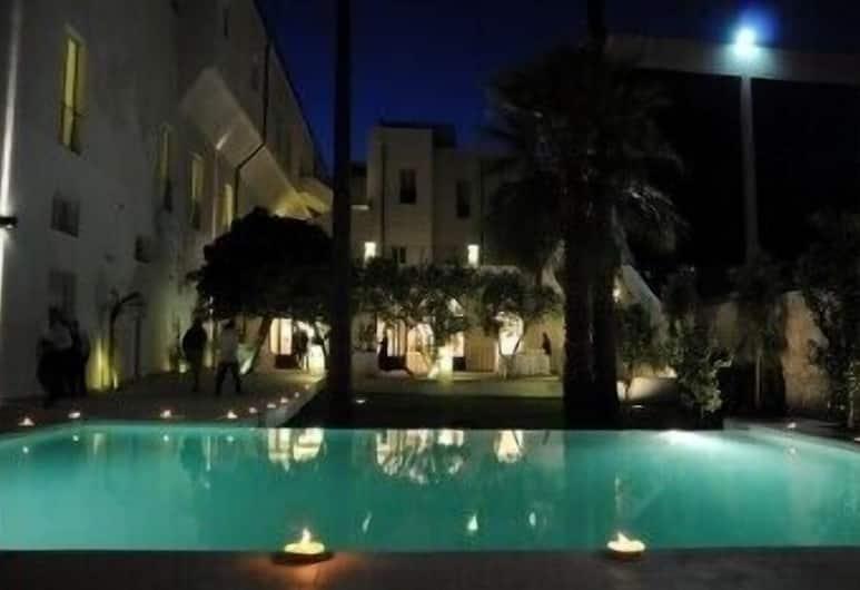 Grand Hotel di Lecce, Lecce, Havuz