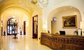 Image de Grand Hotel di Lecce à Lecce