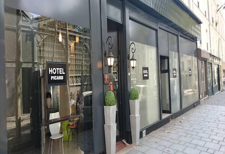 호텔 피카르, 파리