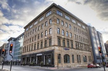Picture of Hotel Indigo Glasgow in Glasgow