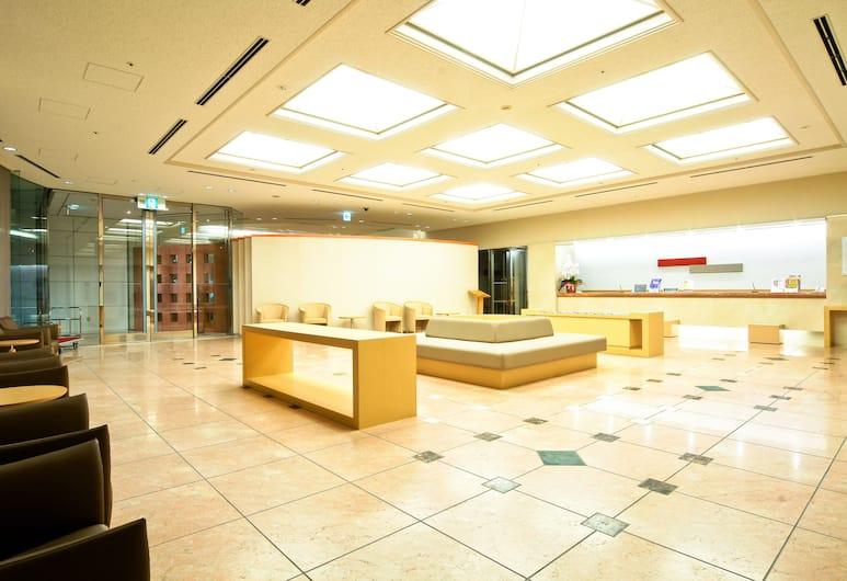 ダイワ ロイネット ホテル 名古屋新幹線口, 名古屋市, ロビー