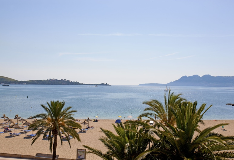 Hotel Romantic - Adults Only, Pollensa, Strand