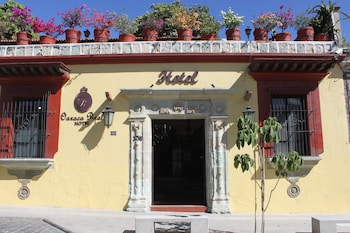 Picture of Oaxaca Real Hotel in Oaxaca