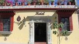 Hotel , Oaxaca