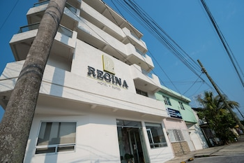 ボカデルリオ、ホテル スイーツ レジーナの写真