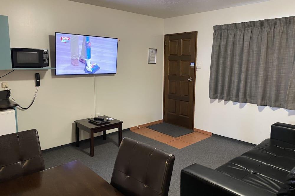 דירה, 1 חדר שינה - אזור מגורים