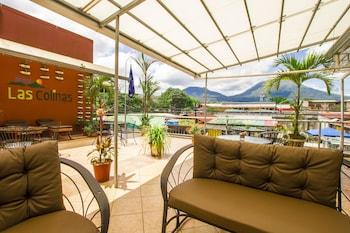 Fotografia do Hotel Las Colinas em La Fortuna