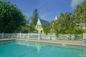 Picture of Anchor Inn and Cottages in Sanibel