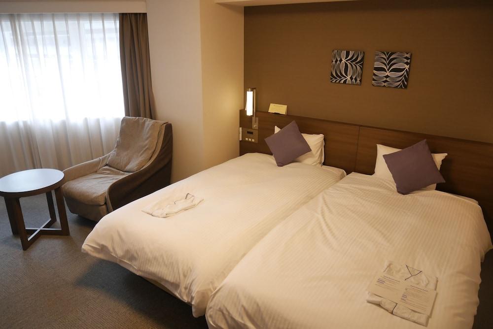 Daiwa Roynet Hotel Yokohama Kannai, Yokohama