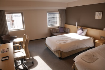 Picture of Daiwa Roynet Hotel Yokohama Kannai in Yokohama