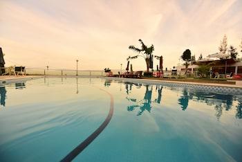 ภาพ The Manor Hotel ใน คิกาลี