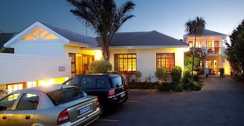 Picture of Algoa Guesthouse (Summerstrand) in Port Elizabeth