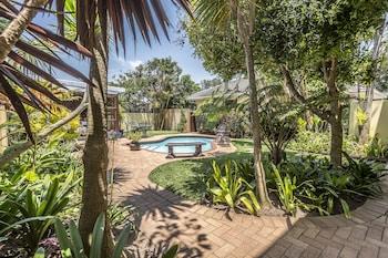 Nuotrauka: Algoa Guesthouse (Summerstrand), Port Elizabetas