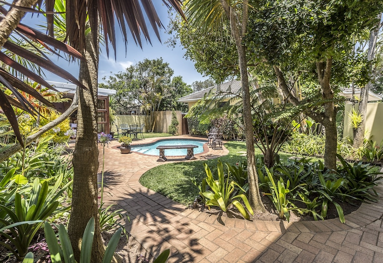 Algoa Guesthouse (Summerstrand), Port Elizabeth