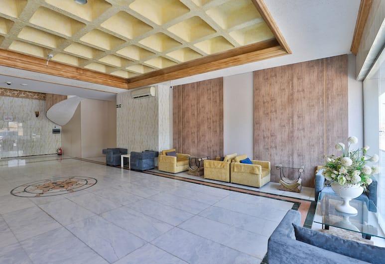 OYO 241 Rokn Al Marsa, Riyadh, Lobby Sitting Area