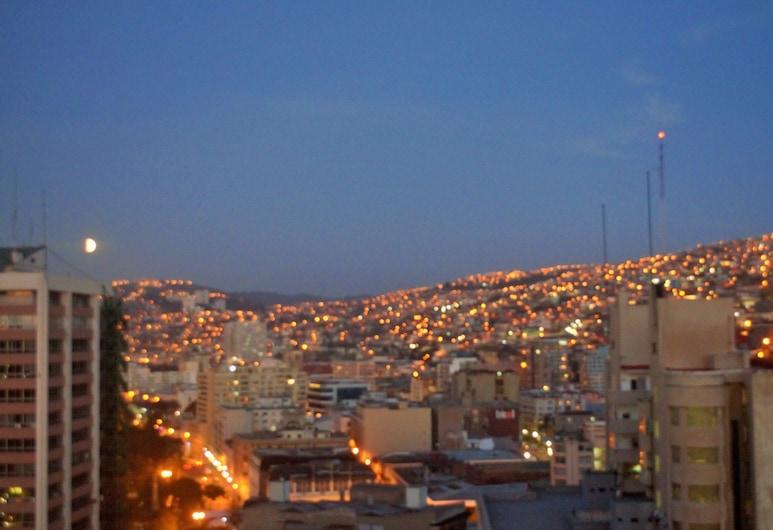 Hotel Manoir Atkinson, Valparaíso