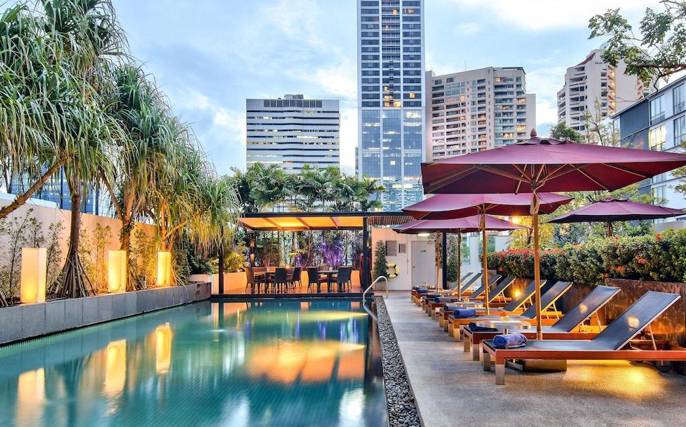 蘇坤蔚路 18 號麗亭酒店, Bangkok