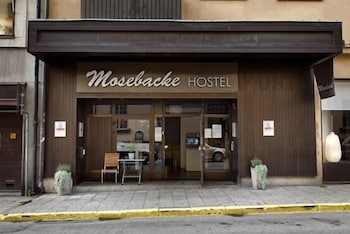 Picture of Mosebacke Hostel in Stockholm