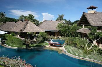 B A Bali