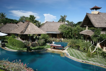 Obrázek hotelu Rumah Bali ve městě Nusa Dua