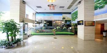 Slika: Shanshui Trends Hotel North Huaqiang ‒ Shenzhen