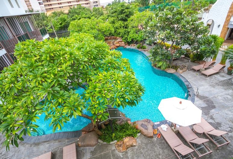 Prima Wongamat, Pattaya