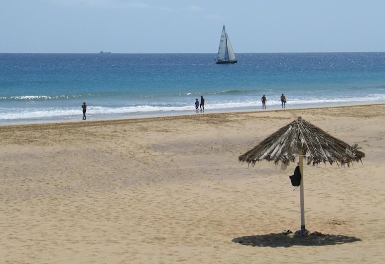 INATEL Porto Santo Hotel, Porto Santo, ชายหาด