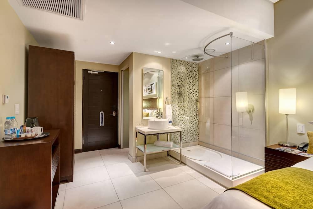 Habitación, 1 cama King size, para no fumadores - Baño