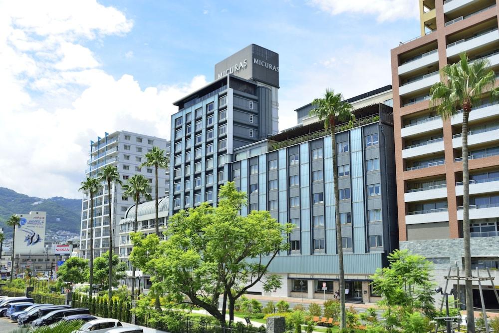 โรงแรมมิคุรัส, Atami