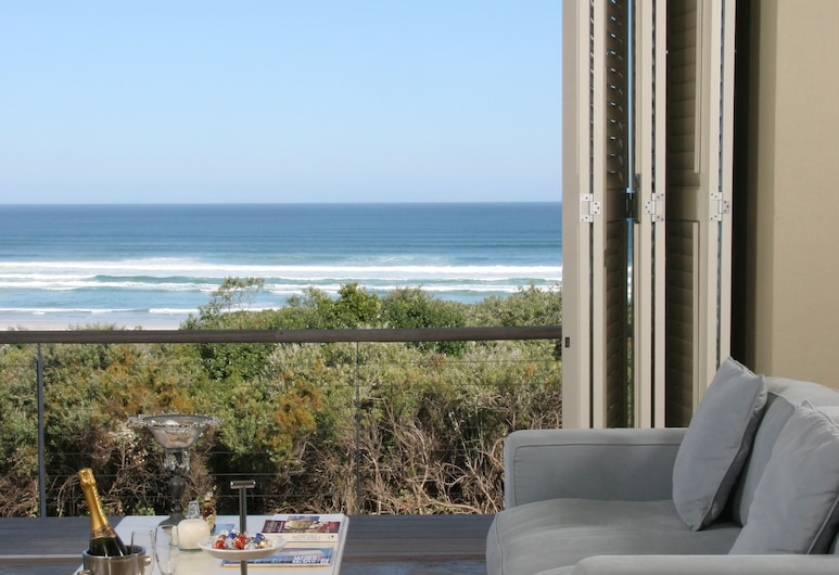 Mosselberg on Grotto Beach, Hermanus, Southern Right Honeymoon Suite, Guest Room View