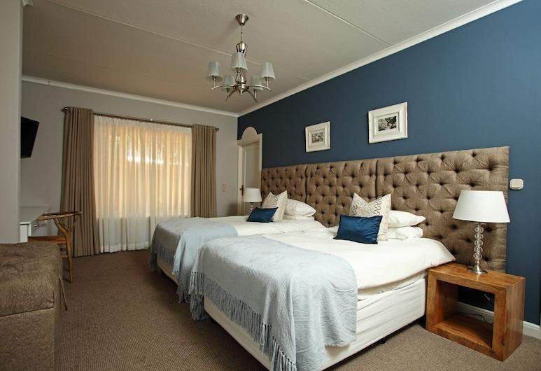 Indulge Guesthouse, Swakopmund, Standard Twin Room, Guest Room