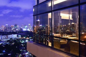 방콕의 AETAS 룸피니 사진