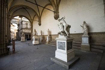 Фото Badia Fiorentina у місті Флоренція