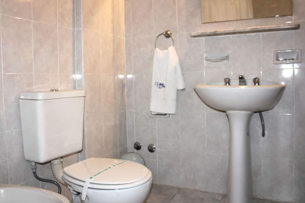 Lejlighed (5 Adults) - Badeværelse