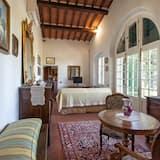 奢華平房, 1 間臥室 (Serenella) - 客廳