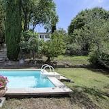 奢華平房, 1 間臥室 (Fontanella) - 私人泳池