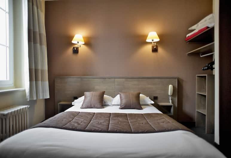 Brit Hotel Le Surcouf, Saint-Malo, Doppelzimmer, Zimmer